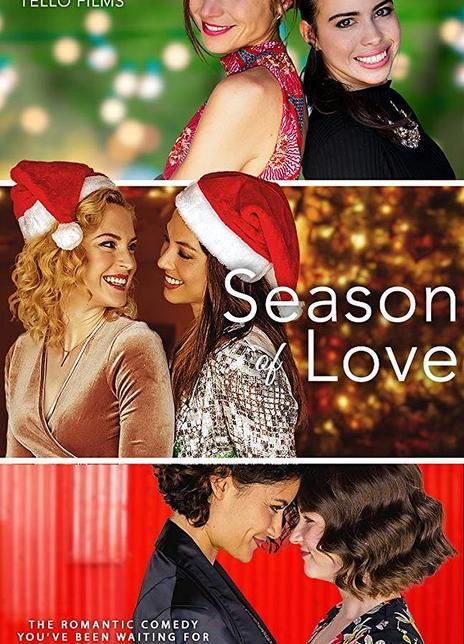2019美国同性剧情《圣诞恋爱季》HD1080P.中英双字