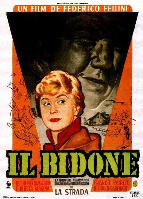骗子 1955意大利剧情 BD720P.意大利语中字