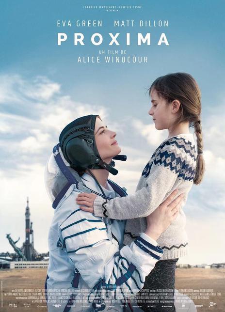 2019法国剧情《比邻星/妈妈是个太空人》BD1080P.中文字幕