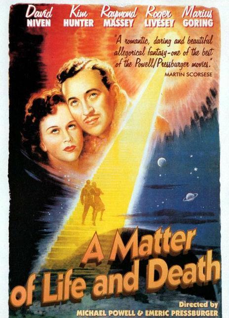 1946英国爱情奇幻《平步青云》HD1080P 高清迅雷下载