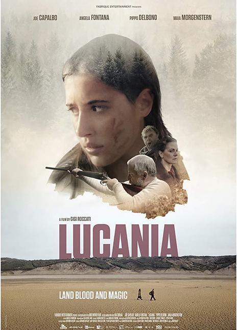 2019 意大利《沉默露西亞》是一部以現代為背景的古老故事