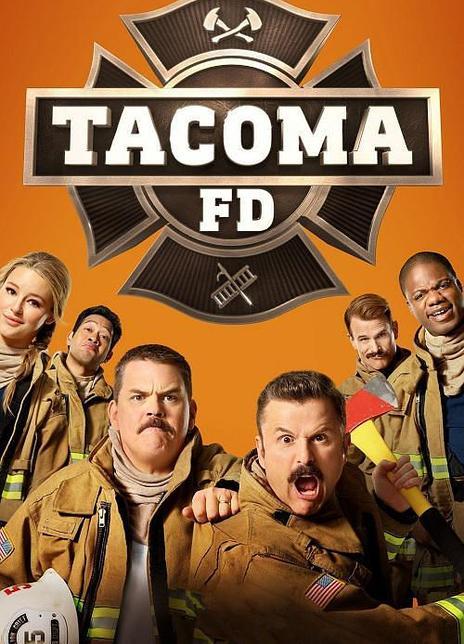 塔科马消防队 第二季(3/13)2020.HD720P 迅雷下载