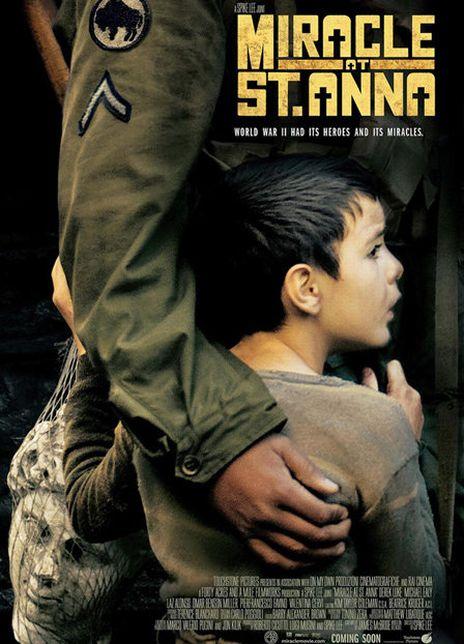 2009动作战争大片《圣安娜奇迹》HD720P 高清下载