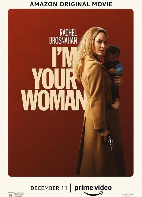 2020美国犯罪《我是你的女人》HD1080P.中英双字