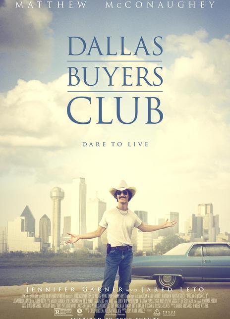 达拉斯买家俱乐部
