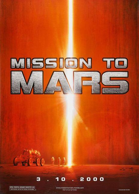 2000科幻冒险《火星任务/目的地火星》BD720P.国英双语.中英双字