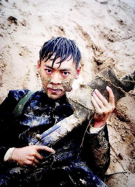 成成烽火之投筆從戎(2011)