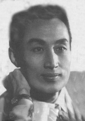 Zheng Gao
