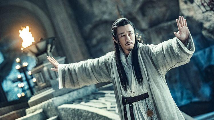 新版《倚天屠龙记》今日完结,杨逍或成为明教教主  第5张