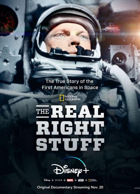 真正的太空先锋 2020美国纪录片 HD1080P.中字