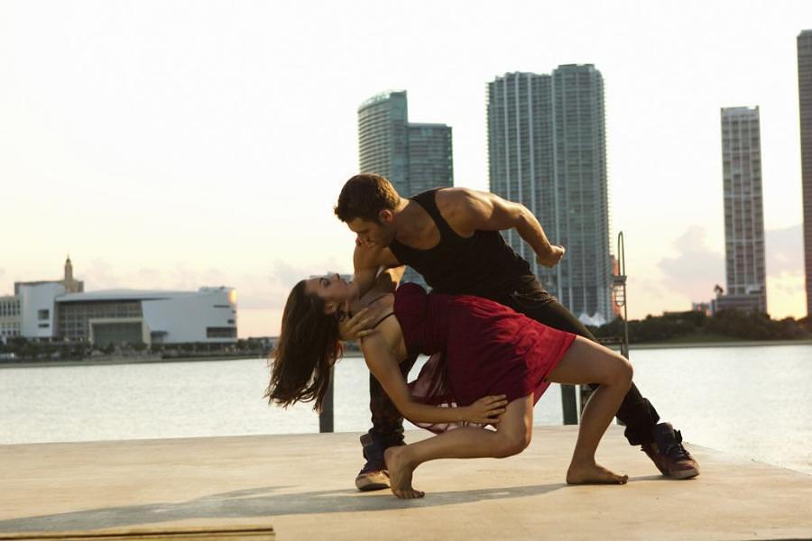 2012高分爱情歌舞《舞出我人生4》BD720P.中英双字