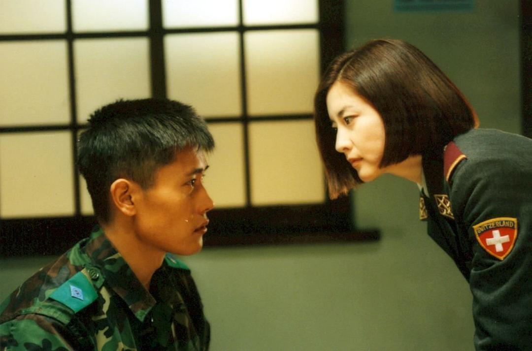 2000韩国高分战争《共同警备区》BD1080P.高清韩语中字