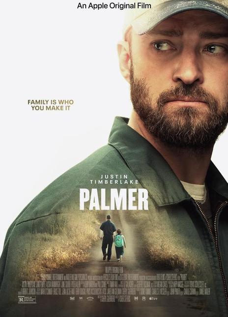 2021美国高分剧情《帕尔默》HD1080P.中英双字