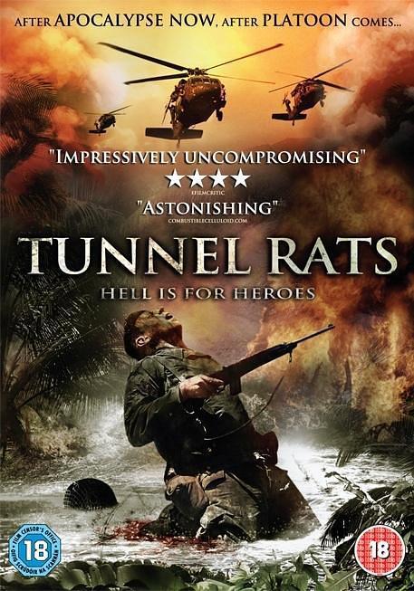 2008动作战争《隧道之鼠/鼠战密》BD720P 高清下载