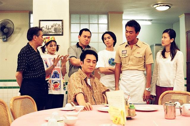 2001TV都市剧《美味情缘》25集全 HD720P 高清下载