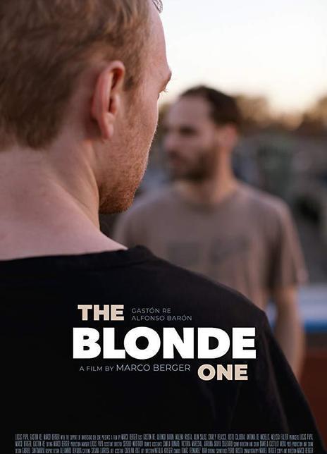 2019 阿根廷《金發男子》悉尼同性戀狂歡節電影節
