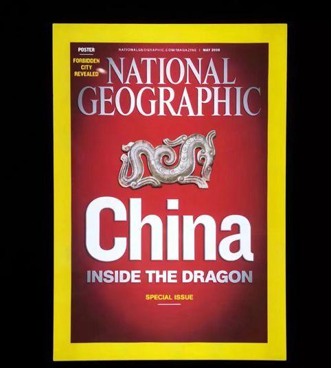百年来,国家地理摄影师镜头下的世界是什么样子?  第35张