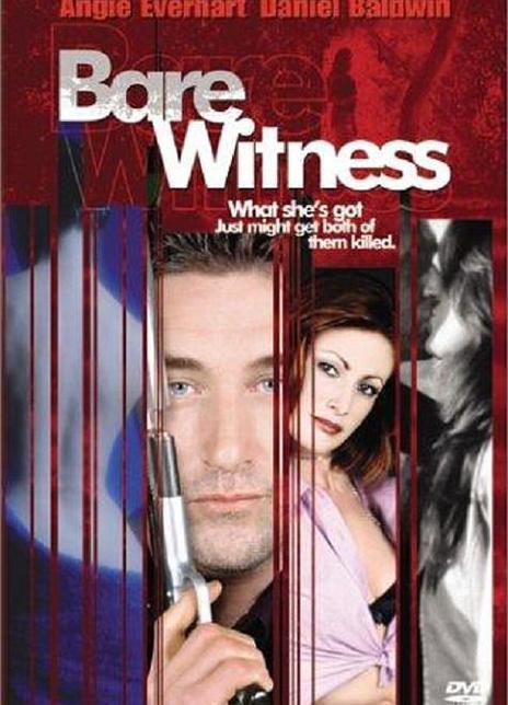 2002 美国《赤裸证人》身材火辣的应召女郎茱莉,喜欢录下与客人交欢的镜