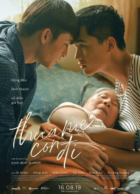 2019越南8.0分同性爱情片《再见,妈妈》HDRip.越南语中字