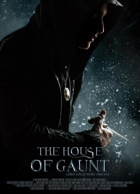 冈特家族:伏地魔起源 The House of Gaunt: Lord Voldemort Origins (2021)
