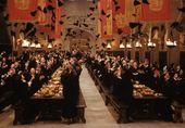 哈利·波特与魔法石电影海报