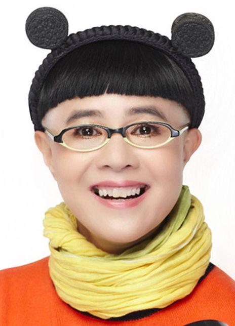 刘纯燕图片