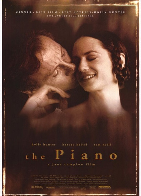 1993高分倫理愛情《鋼琴別戀/鋼琴課》HD720P.高清中英雙字