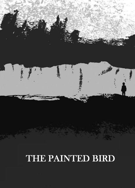 2019年欧美战争片《被涂污的鸟》BD720p.中文字幕