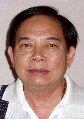 Zhu YuanGui
