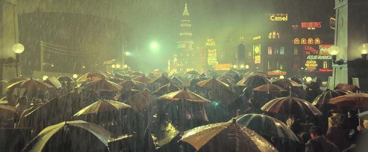 《八佰》定档7月5日,管虎导演新作,张译姜武等主演  第5张
