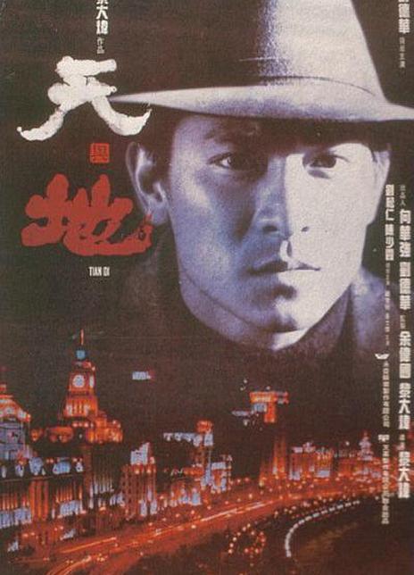 1994刘德华高分剧情《天与地》BD1080P.国粤双语.中字