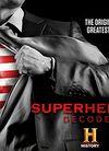 Superheroes Decoded