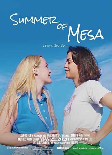 2020美国爱情同性《梅萨的夏天/夏日予她》HD1080P.中英双字