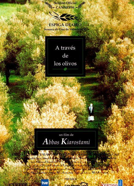 1994伊朗高分剧情《橄榄树下的情人》BD1080P.波斯语中字