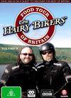 西蒙·金 The Hairy Bikers' Food Tour of Britain
