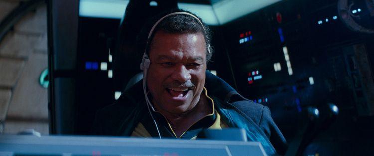 """《星球大战9》发布预告片,系列终结作定名""""天行者崛起""""  第7张"""