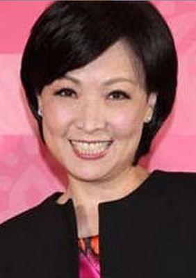 Mei-Wah Wong
