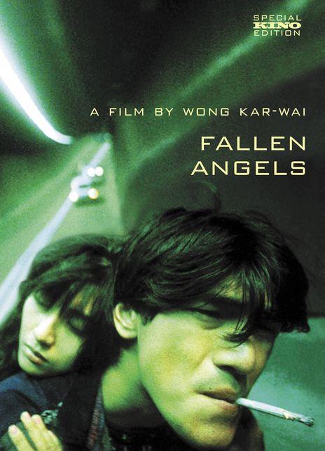 1995王家衛高分劇情《墮落天使》BD720P.國粵雙語.中字