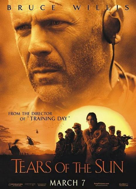 2003布魯斯威利斯動作戰爭《太陽之淚》BD1080P.國英雙語.中英雙字