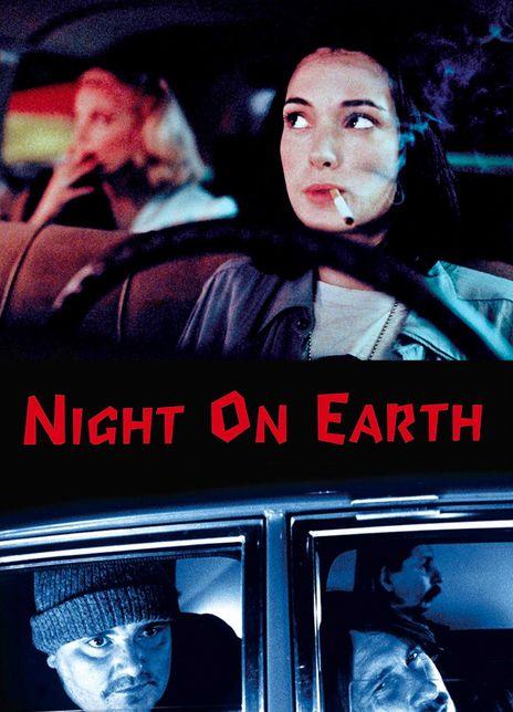 地球之夜 1991美国剧情喜剧 BD1080p.中英双字