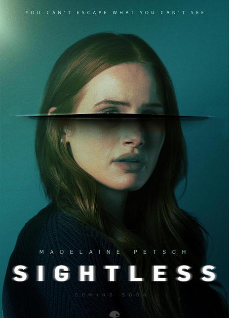 迷盲 Sightless (2020)