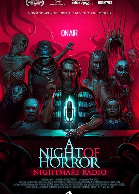 2020欧美恐怖片《恐怖之夜:噩梦电台》HD720p.英语中字