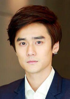 Lin ShiRong