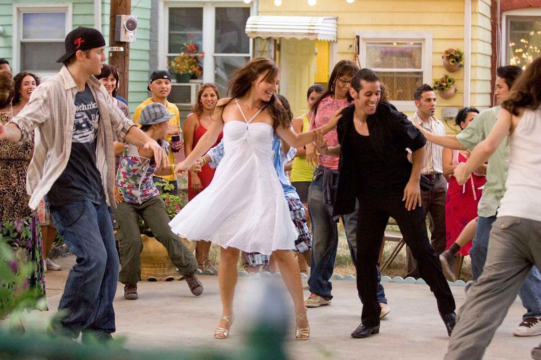 2008高分爱情歌舞《舞出我人生2:街舞》BD720P.国英双语.中英双字