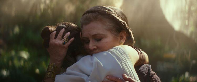 """《星球大战9》发布预告片,系列终结作定名""""天行者崛起""""  第3张"""