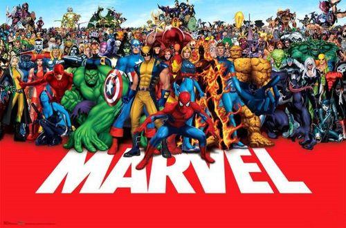 漫威有數十個超級英雄,但斯坦李最偏愛的竟是他:走到哪都能看到