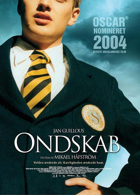2003瑞典剧情运动《校园规则》BD1080P.高清迅雷下载