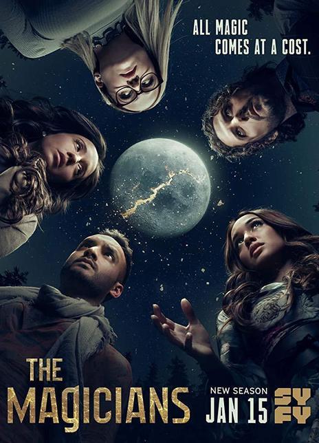 魔法师第五季(12/13)2020.HD720P 迅雷下载