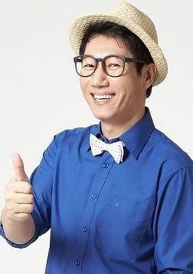 Seok-Jin Ji