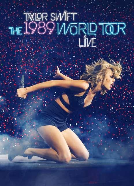 2015泰勒·斯威夫特:1989世界巡回演唱会 HD1080P 高清下载
